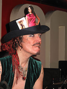 Adam Ant Quotes