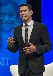 Adam Braun Quotes