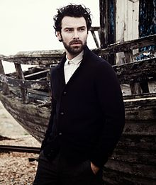 Aidan Turner Quotes
