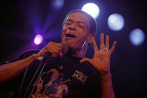 Al Jarreau Quotes