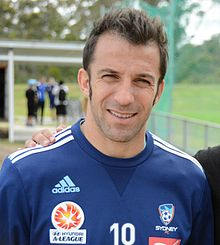 Alessandro Del Piero Quotes