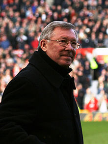 Alex Ferguson Quotes