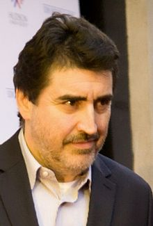 Alfred Molina Quotes