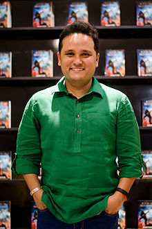 Amish Tripathi Quotes