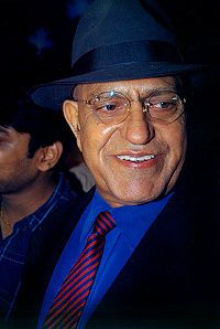 Amrish Puri Quotes. QuotesGram