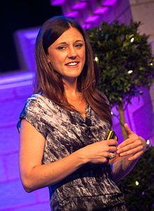 Amy Jo Martin Quotes