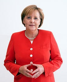 Angela Merkel Quotes