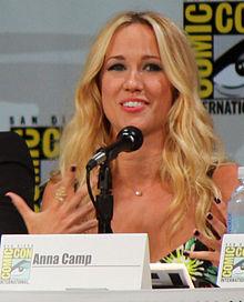 Anna Camp Quotes