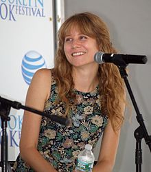 Annie Baker Quotes