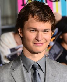 Ansel Elgort Quotes