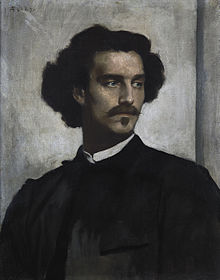 Anselm Feuerbach Quotes