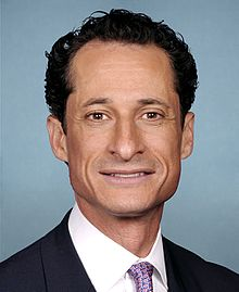 Anthony Weiner Quotes