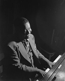 Art Tatum Quotes