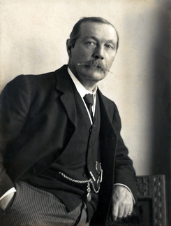 Arthur Conan Doyle Quotes