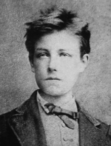 Arthur Rimbaud Quotes