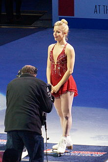 Ashley Wagner Quotes