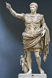 Augustus Quotes