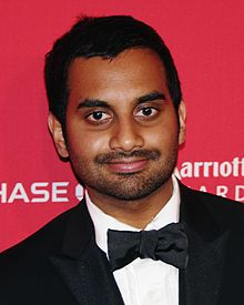 Aziz Ansari Quotes