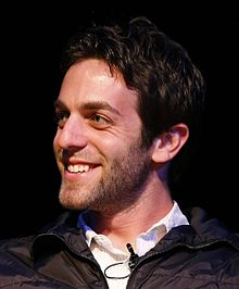 B. J. Novak Quotes