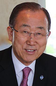 Ban Ki-moon Quotes