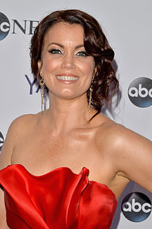 Bellamy Young Quotes