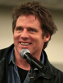 Ben Browder Quotes