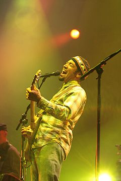 Ben Harper Quotes