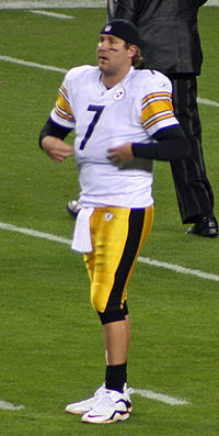 Ben Roethlisberger Quotes