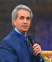 Benny Hinn Quotes