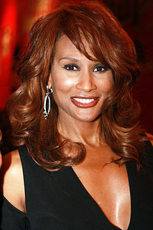 Beverly Johnson Quotes