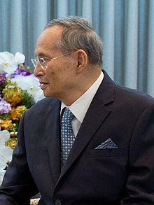 Bhumibol Adulyadej Quotes