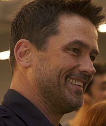 Billy Campbell Quotes