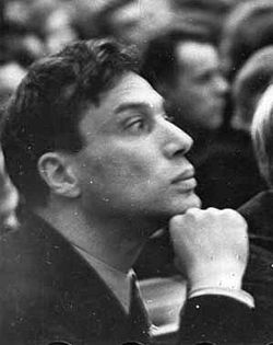 Boris Pasternak Quotes