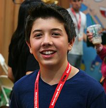 Bradley Steven Perry Quotes