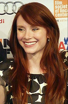 Bryce Dallas Howard Quotes