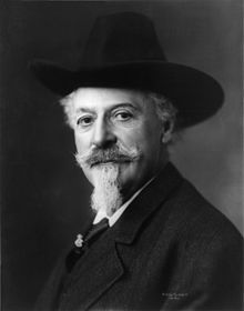 Buffalo Bill Quotes
