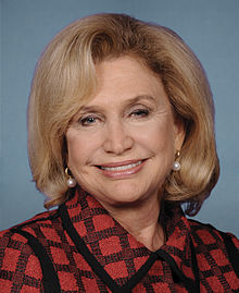 Carolyn Maloney Quotes