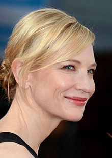 Cate Blanchett Quotes