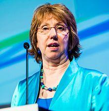 Catherine Ashton Quotes