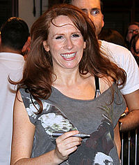 Catherine Tate Quotes