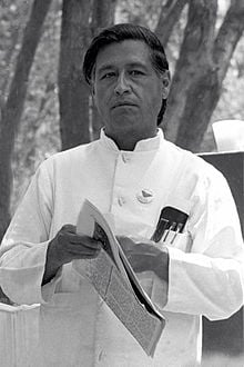 Cesar Chavez Quotes