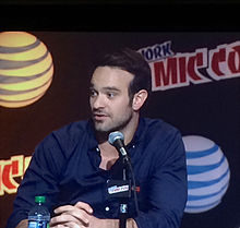 Charlie Cox Quotes