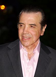 Chazz Palminteri Quotes