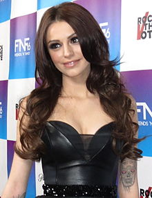 Cher Lloyd Quotes