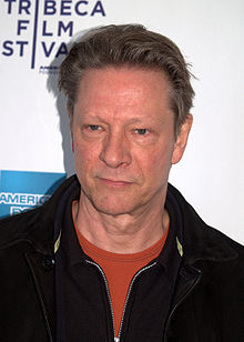 Chris Cooper Quotes