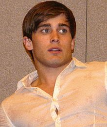 Christian Cooke Quotes