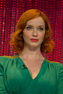 Christina Hendricks Quotes