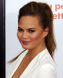 Christine Teigen Quotes