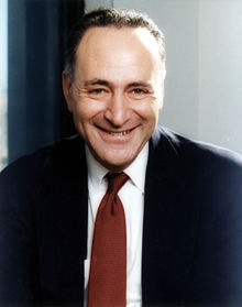 Chuck Schumer Quotes