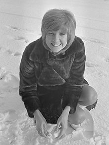 Cilla Black Quotes